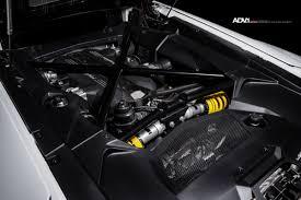 Lamborghini Aventador J Black - 2012 lamborghini aventador lp 700 4 engine lamborghini aventador