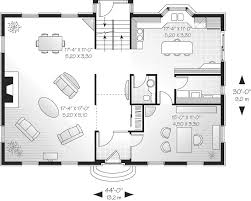 center colonial floor plan center colonial floor plan best of center colonial stair