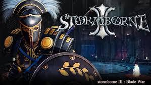 blade apk stormborne 3 blade war apk mod for android ios