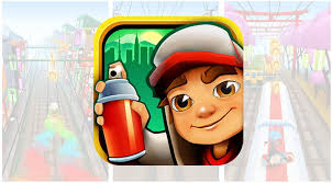 subway surfers for android apk free subway surfers 1 24 0 apk best like temple run