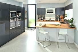 photo de cuisine blanche table de cuisine en bois cool listing item with table de cuisine en