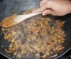 cuisiner aubergine a la poele recette de cuisine facile et rapide lol