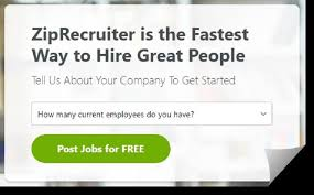 Where To Find Resumes For Free Online by Column Ziprecruiter Turned Hiring Into A Beauty Pageant Where