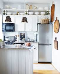 lighting over kitchen cabinets thrifty decor chic space above