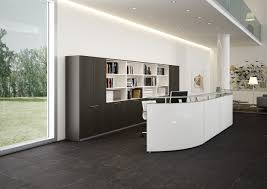Reception Counter Desk by Office Table Reception Counter Desk Design Latest Reception