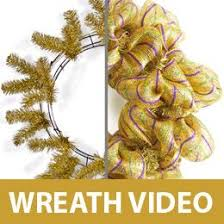 mardi gras mesh step by step how to make spectacular deco mesh mardi gras wreaths
