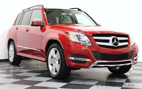 mercedes 4matic suv price 2015 used mercedes glk350 certified glk350 4matic awd suv