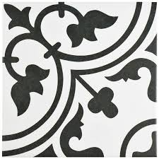Somertile Porcelain Tile