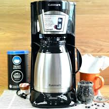 12 cup coffee maker with thermal carafe – holidayinnewengland