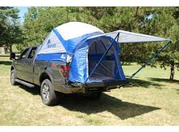 Truck Bed Tent Go Camping 4 Ways To Camp With Your Truck