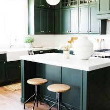 best green kitchen cabinet paint colors 8 of the best kitchen paint colors according to the pros
