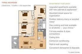 apartments with 3 bedrooms rollingwood apartments rentals richmond va apartments com