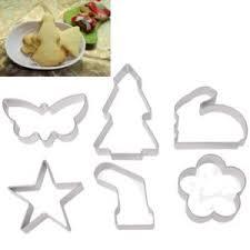 emporte pieces cuisine yonis lot de 6 découpoirs patisserie emporte pièces cuisine 4