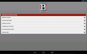 Cvec Outage Map Outage Entry Android Apps On Google Play