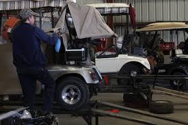 gulf atlantic vehicles retailer of golf carts in new smyrna beach
