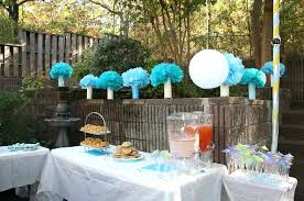 Baby Shower Balloons Ideas Easy Party Centerpiece Idea