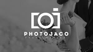 design photography logo photoshop how to design a photography logo in photoshop youtube