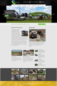 web design portfolio in mississauga killer portfolio for website click group