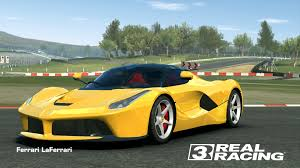 Ferrari Laferrari Real Racing 3 Wiki Fandom Powered By Wikia