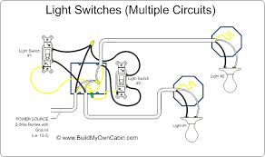 light switch wiring diagrams do it yourself help com cool diagram