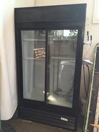 Merchandise Display Case Custom Bel Air Superior Refrigeration 5 Tap Kegerator Merchandise