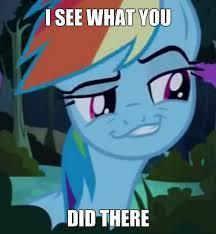 Mlp Rainbow Dash Meme - rainbow dash fan club page 150 fan clubs mlp forums