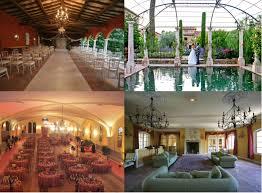 Inexpensive Wedding Venues In Nj Brides Com 50 Romantic Wedding Venues In The U S Brush Creek Ranch