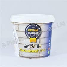 platinum dampseal wall floor damp proof paint water proofing