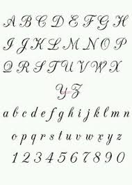 old english lettering tattoo designs pinterest cursive