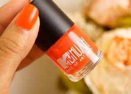 orange nails u2013 corallista
