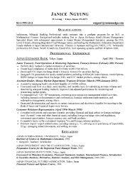 mba application resume resume templates