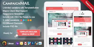 24 best responsive email templates blogger tips and tricks