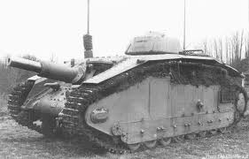 renault lease france ww2 french tanks