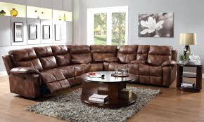 Dfs Leather Recliner Sofas Black Leather Curved Recliner Sofa Innovative Inspiration About
