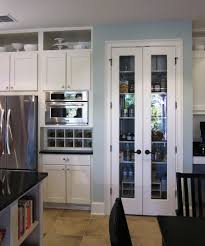 20 best collection of kitchen pantry double doors martha stewart and the 2011 home builder show eye on design with regard to kitchen pantry