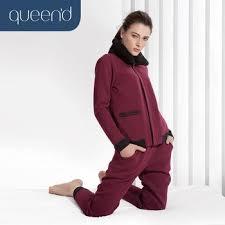 2017 2015 sale pijama pajamas for soft fur collar