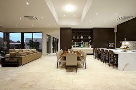 open modern floor plans how to choose and use colors in an open floor plan