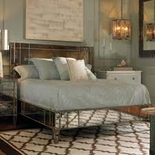 Mirror Bed Frame Headboards Buscar Con Bed Room Pinterest Bedrooms
