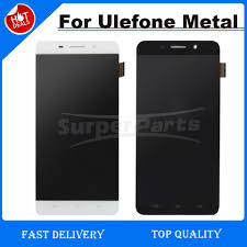 Lcd Invitation Card On Sale For Ulefone Metal Lcd Display Touch Screen Lcd Panel