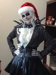 Jack Skellington Halloween Costume 100 Jack Sally Images Nightmare