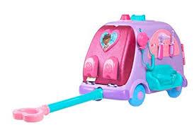 doc mcstuffins get better doc mcstuffins mobile cart toys