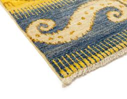 Ikat Runner Rug Green Ikat Runner Solo Rugs At 1stdibs