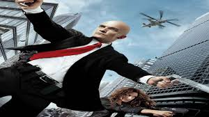 hitman agent 47 wallpapers rupert friend and hannah ware hitman agent 47 wallpaper