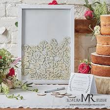 livre d or mariage pas cher livre d or alternatif pas cher à poser sur votre table mariage