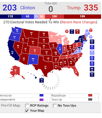 2000 Presidential Election Map by Prediction For The 2016 Presidential Election U2013 Iron Not Wood