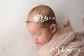 newborn headbands newborn headband photo props