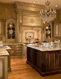 Old World Kitchen Cabinets 28 Best Gourmet Kitchens Images On Pinterest Dream Kitchens