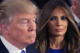 Trump S Favorite President Updated Melania Trump Seemingly Just Favorited A Super Shady