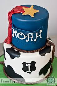 cowboy birthday cake gainesville florida bearkery bakery