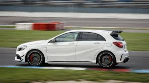 mercedes amg 45 review 2016 mercedes amg a45 4matic review track test caradvice